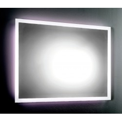 Riquadro LED mirror