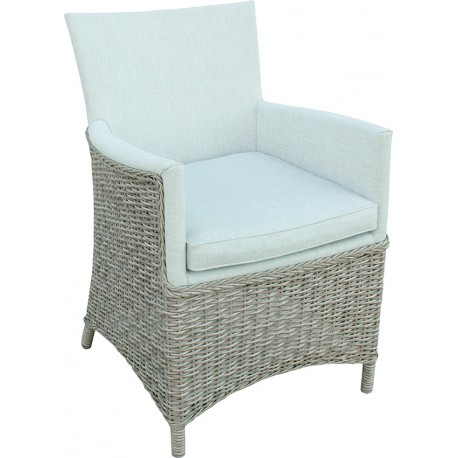 Art. 865 Kos outdoor use armchair