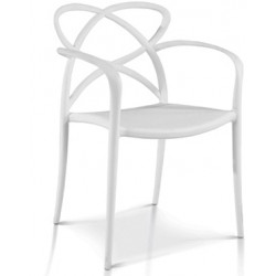 Art. 948 stackable chair frame