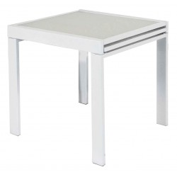 2285B-C-R console extending table