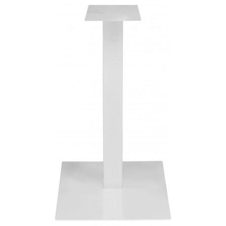 2301A-B-C base tavolo metallo antracite, bianco, ruggine