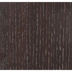 Black durmast wood melamine