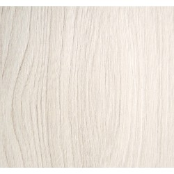 8 Light elm wood melamine