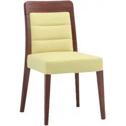 Art. 006 beech wood chair